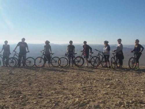 sunrise tour טיול זריחה